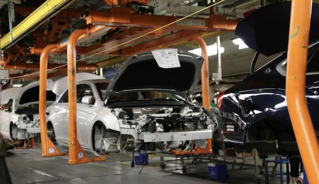 Vehicle sales down 9.4%