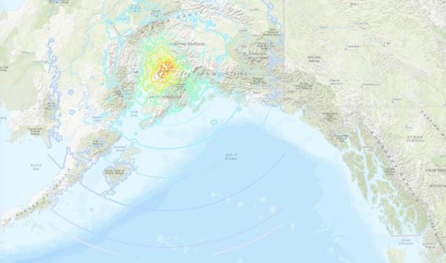 Back-to-back earthquakes