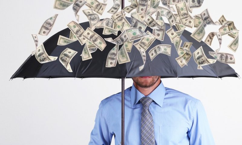 How to Handle a Financial Windfall