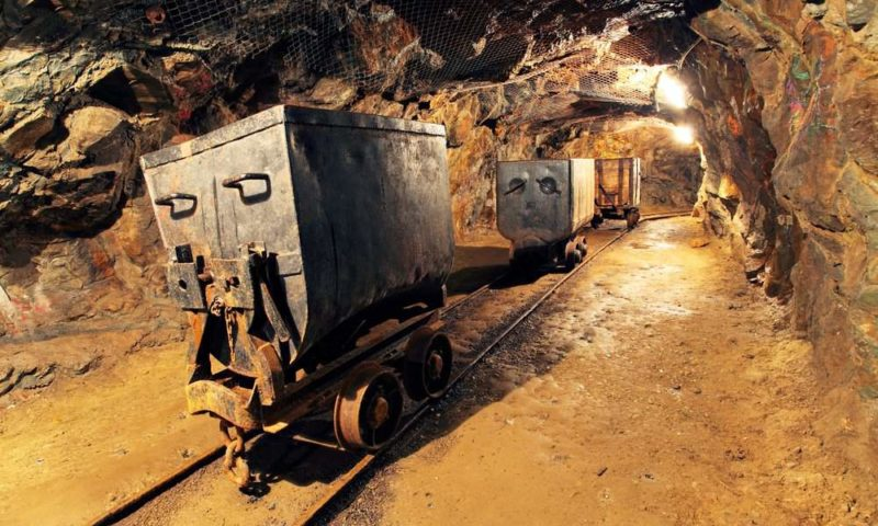 Hecla Mining Company (HL) Plunges 7.09% on December 19