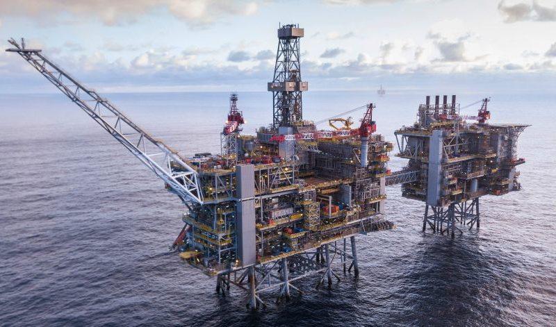 Oil Prices Decline as U.S. Stocks Fall