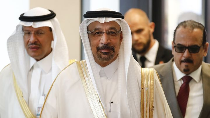 Saudi energy minister: Russia moving 'slower than I'd like' on oil cuts