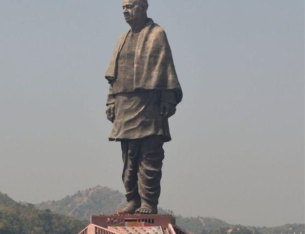 India relocates crocodiles at world's tallest statue in Gujarat