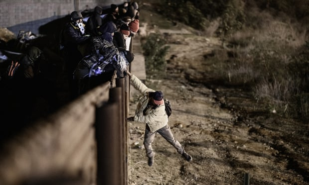 'The US can't dump people in Mexico': Trump asylum policy in doubt