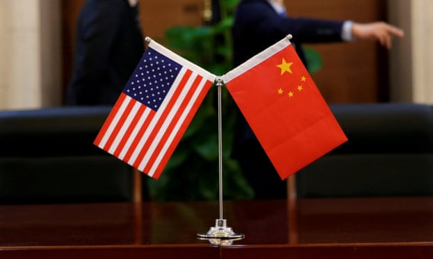 US warns citizens traveling to China to exercise caution