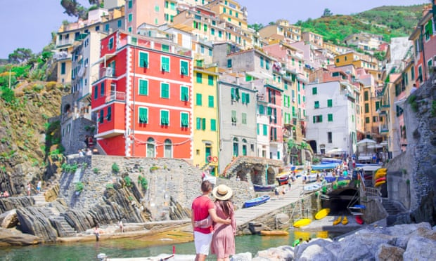 Why Italy regrets its Faustian pact with tourist cash
