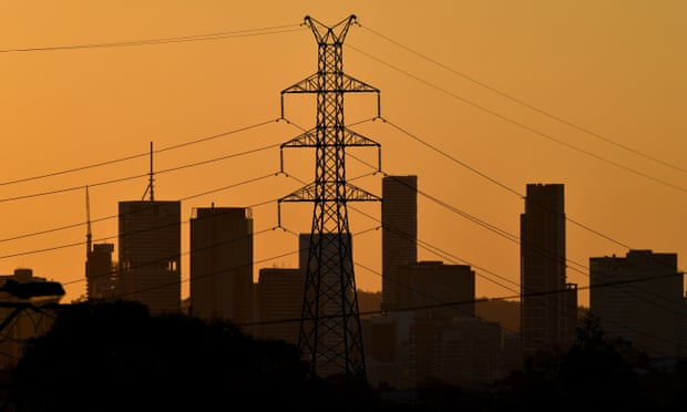Electricity prices could rise under Coalition's 'big stick', business warns