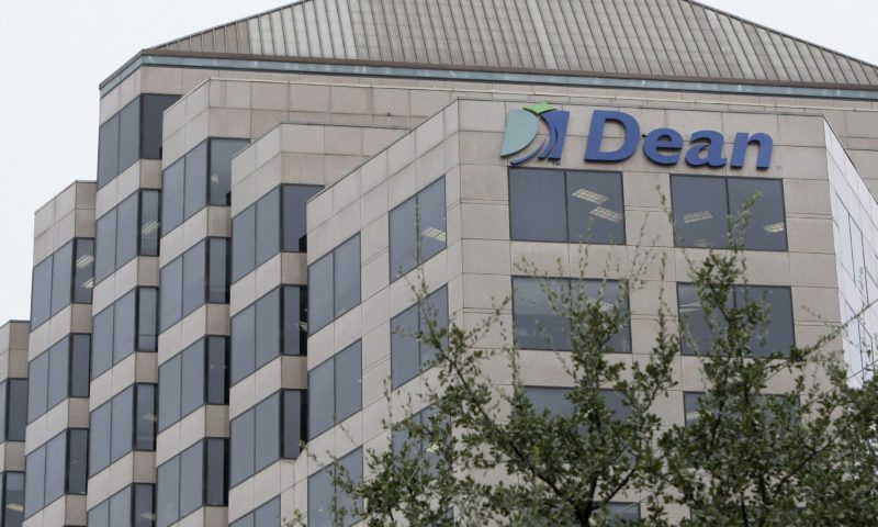 Dean Foods Company (DF) Plunges 9.26% on January 29