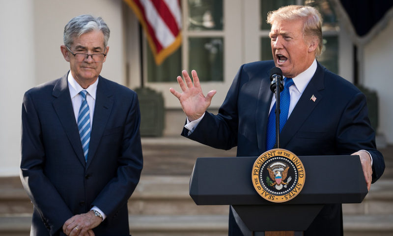 There is little room for the Fed to rally markets
