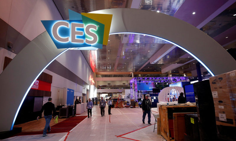 Government shutdown forces some cancellations at CES