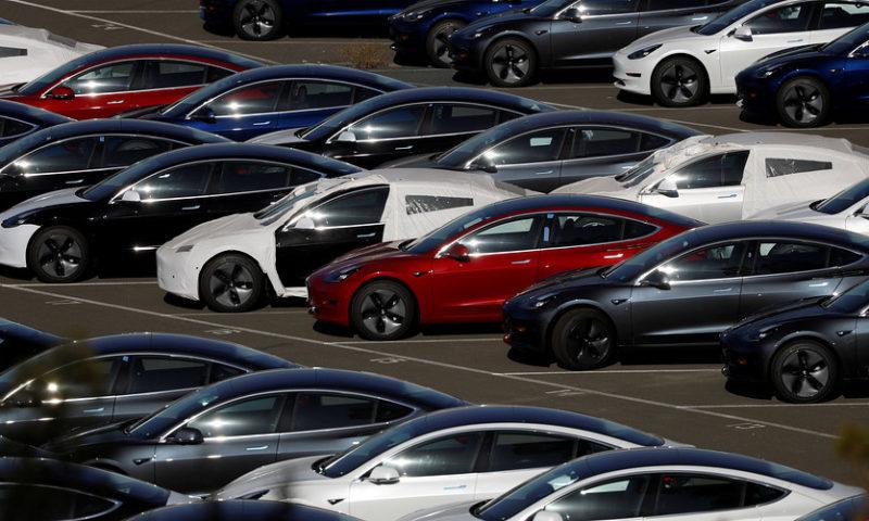 Tesla gets green light for Model 3 deliveries to Europe