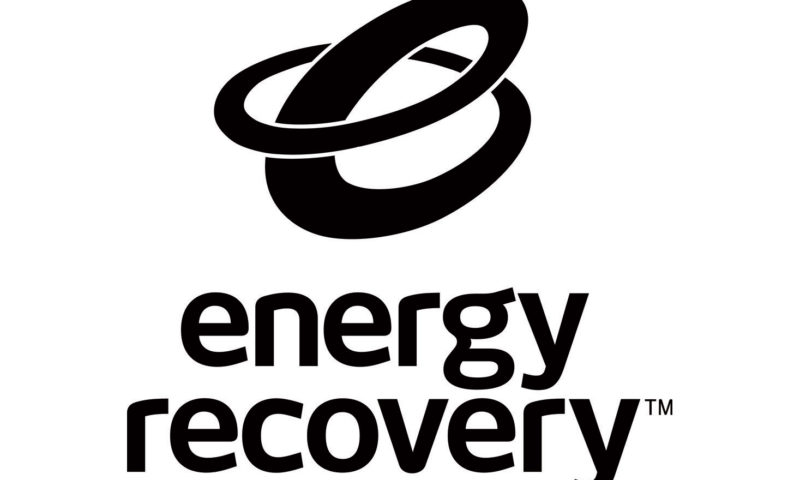 EQUITIES ANALYSTS SET PREDICTIONS FOR ENERGY RECOVERY, INC.'S FY2020 REVENUE (ERII)