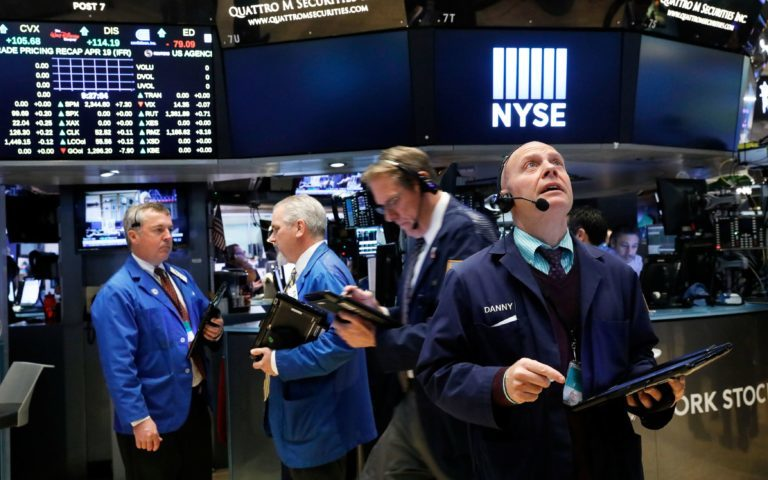 Stocks to rebound 15 percent this year, and now's the time to buy: Blackstone