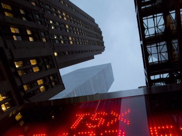 TSX ends the year down 11.6%