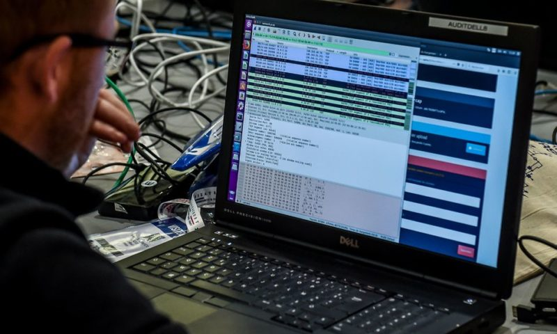 Future Cyberattacks Likely, Global Survey Finds