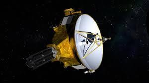 NASA spacecraft dashes by world beyond Pluto