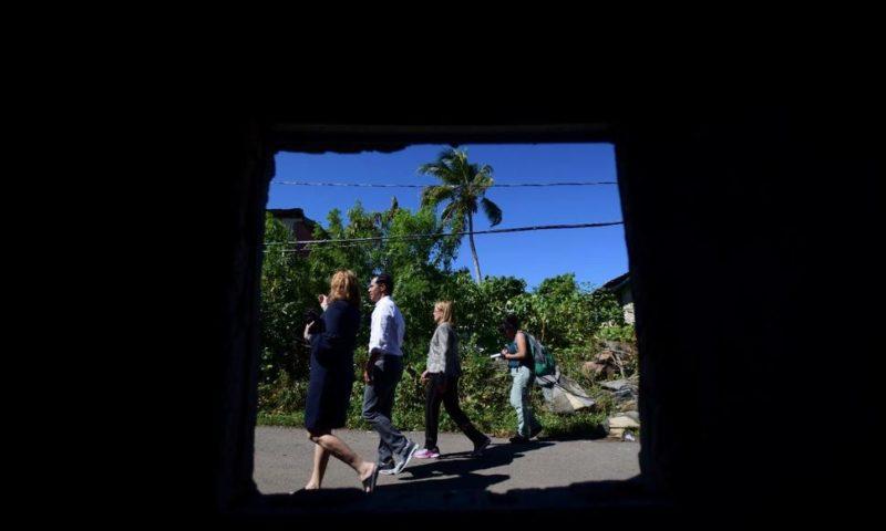 Putting Puerto Rico in the Spotlight