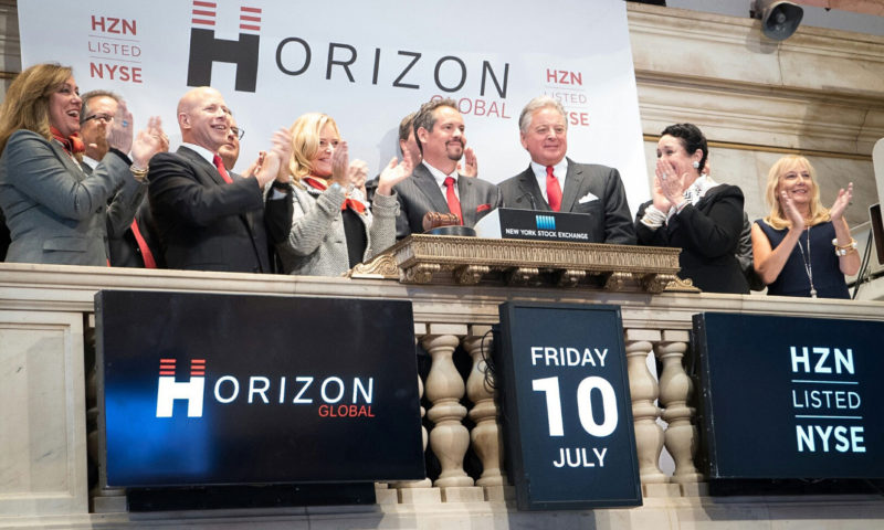 Horizon Global Corporation (HZN) Soars 20.5% on January 16