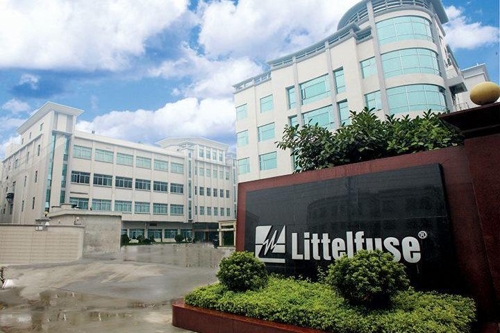 Littelfuse Inc. (LFUS) Plunges 7.38% on January 30