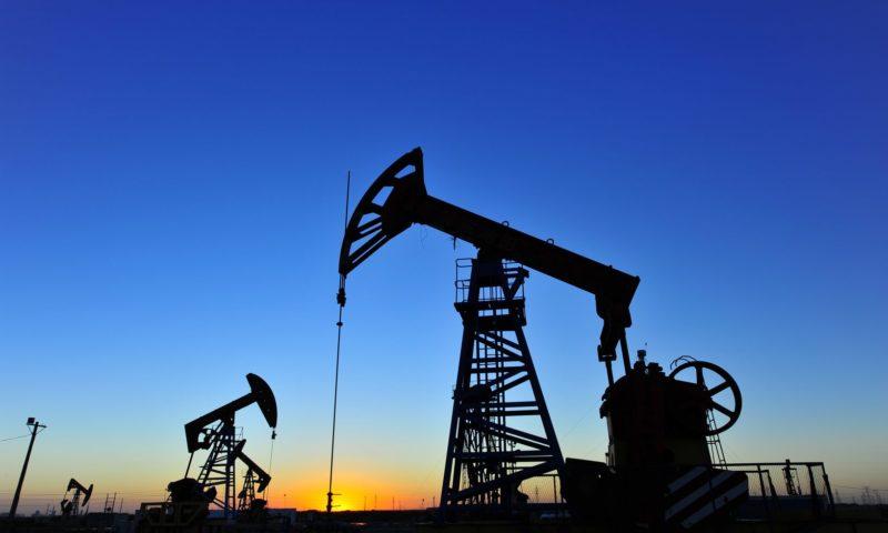 Oil States International Inc. (OIS) Plunges 5.05% on January 23