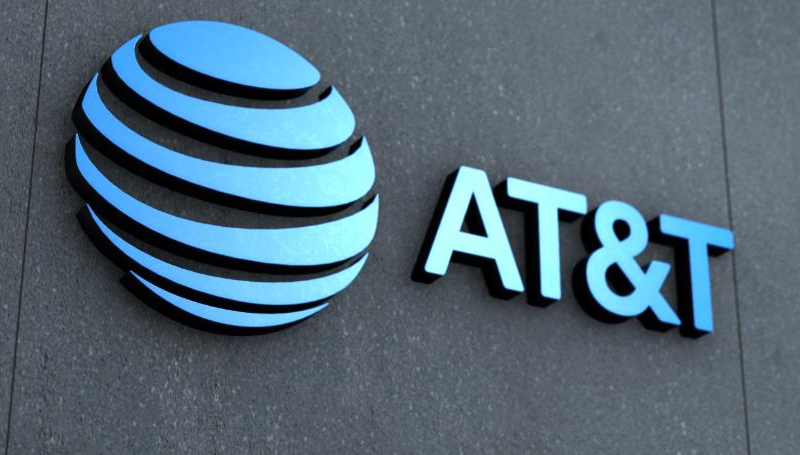 AT&T Inc. (T) Moves Lower on Volume Spike for January 30