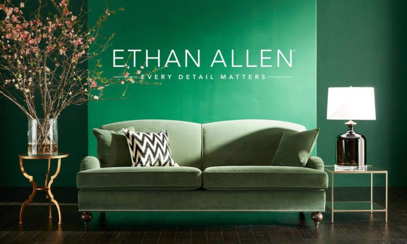 Ethan Allen Interiors Inc. (ETH) Soars 5.15% on January 31