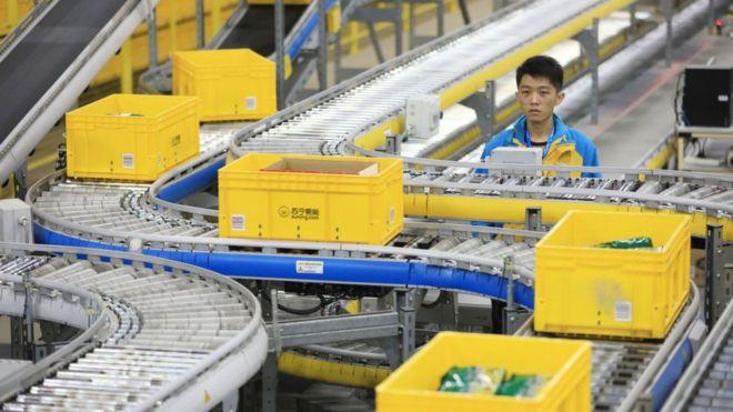 China banks on lending to ease slowdown
