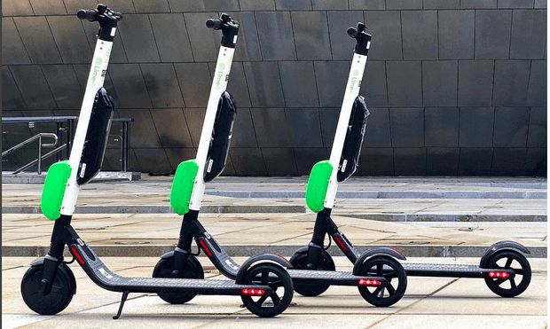 Lime e-scooters temporarily banned in two New Zealand cities