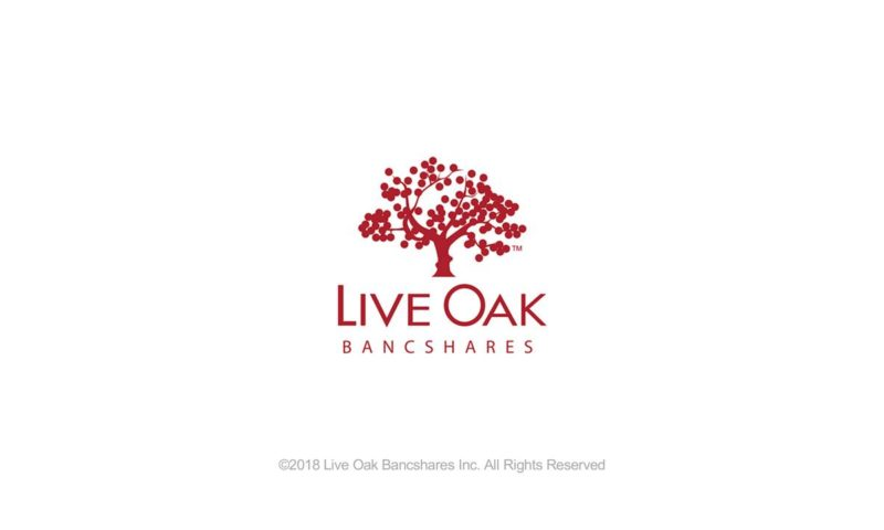 Live Oak Bancshares Inc. (LOB) Soars 5.39% on February 04