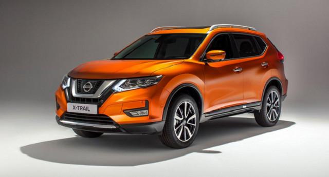 Nissan cancels UK plan