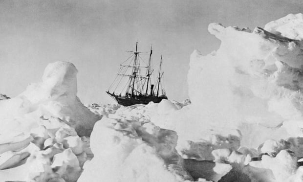Search for Shackleton's Endurance called off after loss of submarine