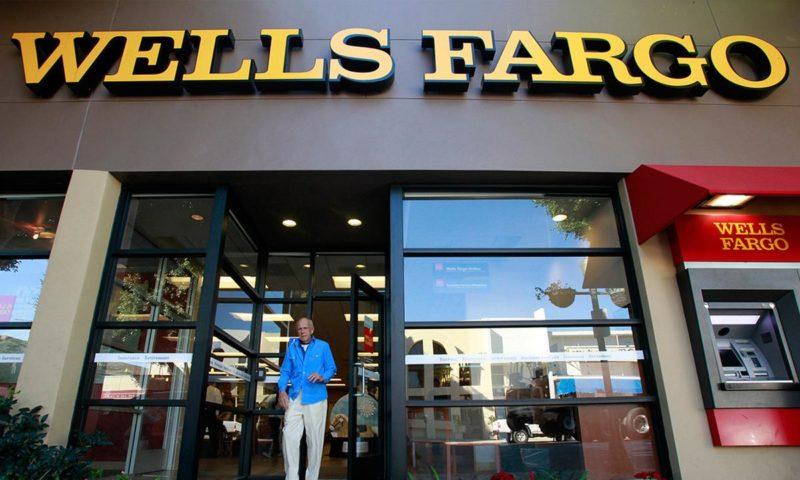 Wells Fargo & Company (WFC) Rises 2.94% for February 12