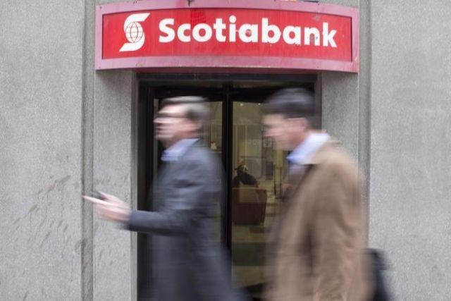 Scotiabank income slips