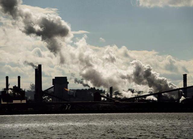 Small biz fears carbon tax