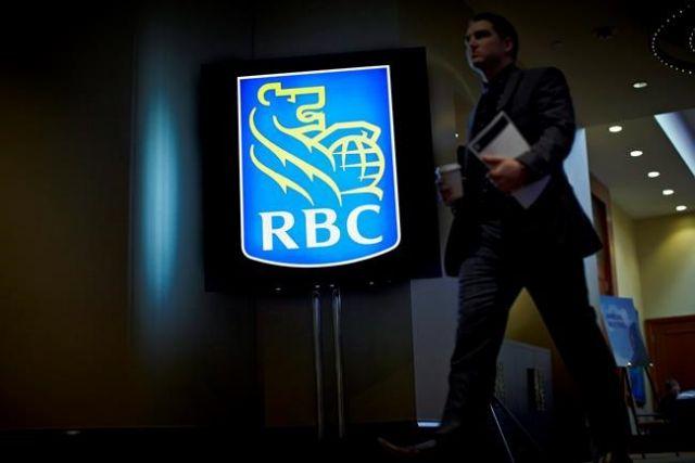 Royal Bank hikes dividend