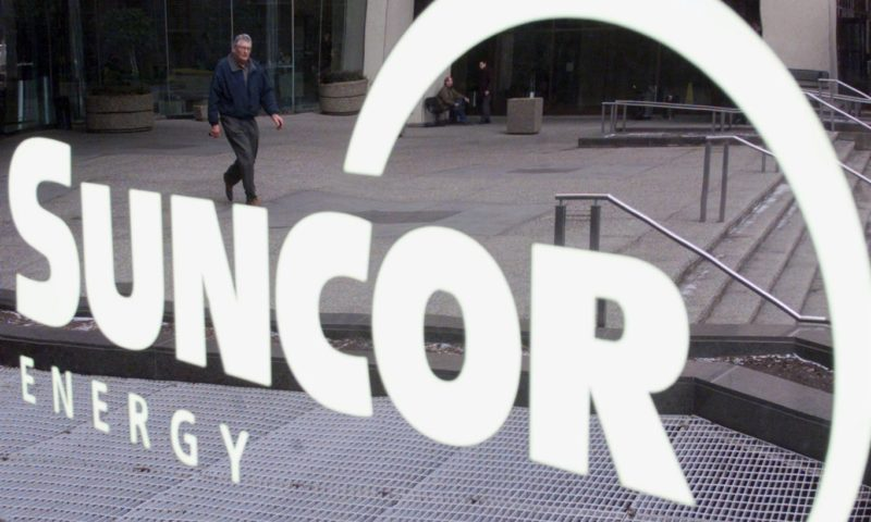 Equities Analysts Issue Forecasts For Suncor Energy Inc.'s FY2020 REVENUE (SU)