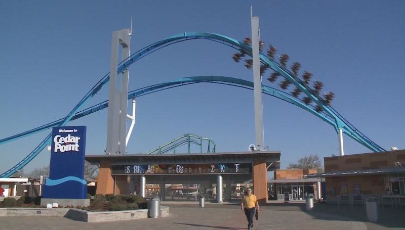 Equities Analysts Issue Forecasts for Cedar Fair, L.P.'s Q2 2019 Earnings (NYSE:FUN)