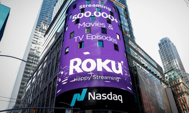 Roku short sellers have been burned this year as stock doubled
