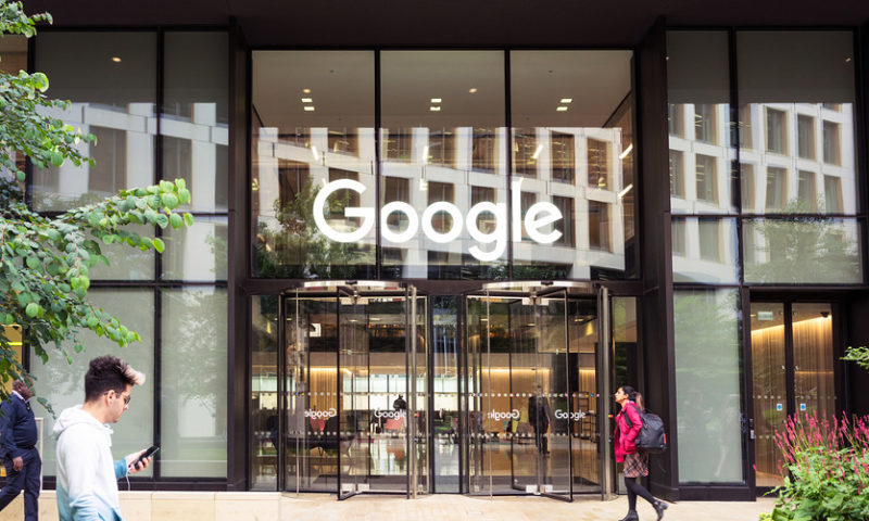 More questions than answers about Google after Alphabet earnings send stock down