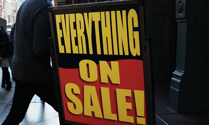 What NOT to buy during Presidents' Day weekend sales