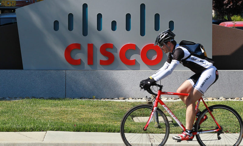 Cisco earnings: Tariffs and demand could weigh on outlook