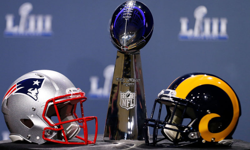 What does the stock market's Super Bowl Predictor say about 2019?