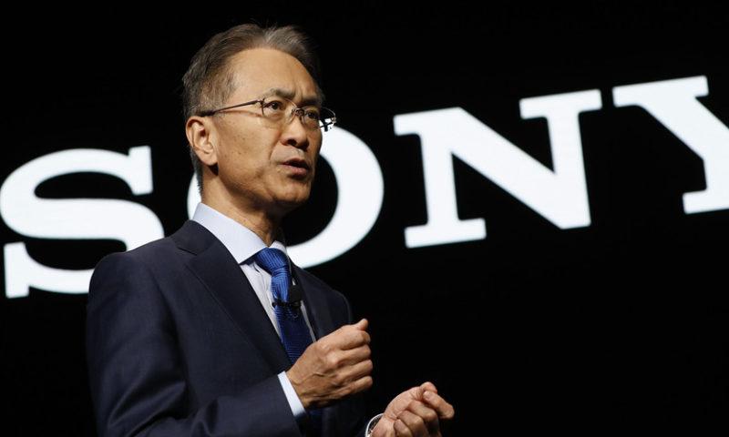 Asian markets mixed amid holiday closures; Sony sinks