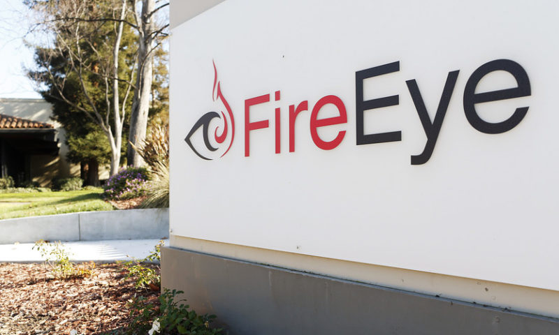 FireEye earnings top estimates, but forecast hurts stock