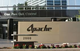 Apache Corporation (APA) Moves Higher on Volume Spike for February 22