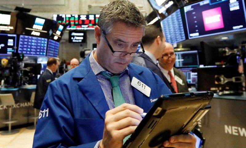 US Stocks Move Higher After Trump Postpones Tariff Increase