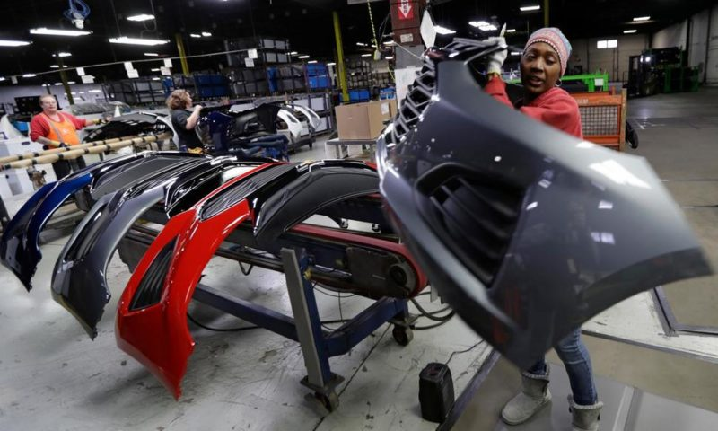 GM Plant Closings Will Hit Parts Suppliers Far and Wide