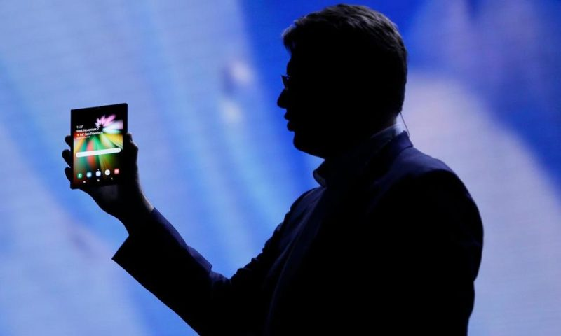 Samsung Poised to Unveil New Phones in Bid to Revive Sales