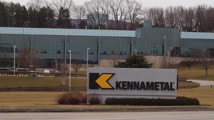 Equities Analysts Issue Forecasts for Kennametal Inc.'s Q3 2019 Earnings (KMT)