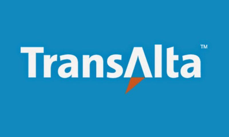 TransAlta Corporation (TA:CA) Rises 6.7% for February 27